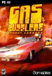 Gas Guzzlers Combat Carnage PC