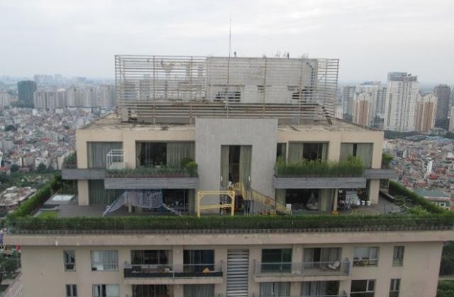 Sky City Hà Nội: Chủ đầu tư sai phạm, cư dân bất an, bức xúc