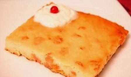 Печенье простые на огуречном рассоле