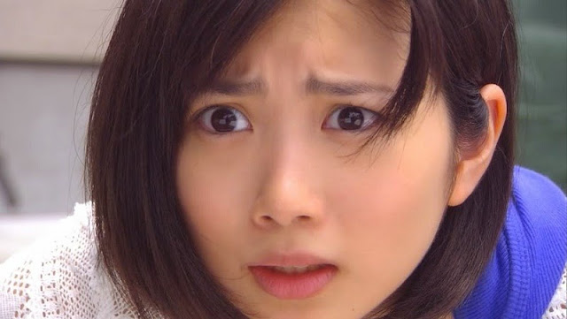 Mirai Shida Seigi no Mikata