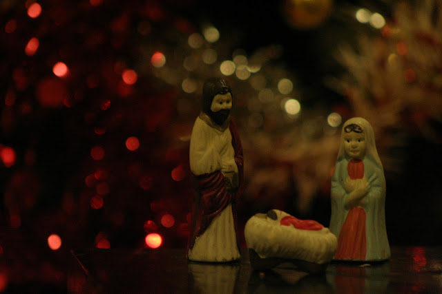 Christmas in Istanbul 2012