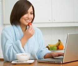 Come Trovare un Secondo Lavoro da Casa