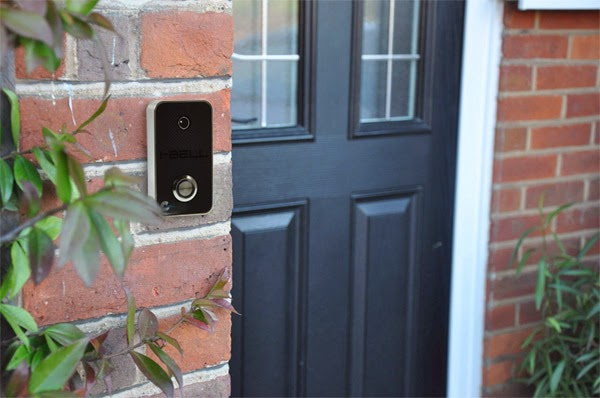 Rings Doorbell Can T See The Streets