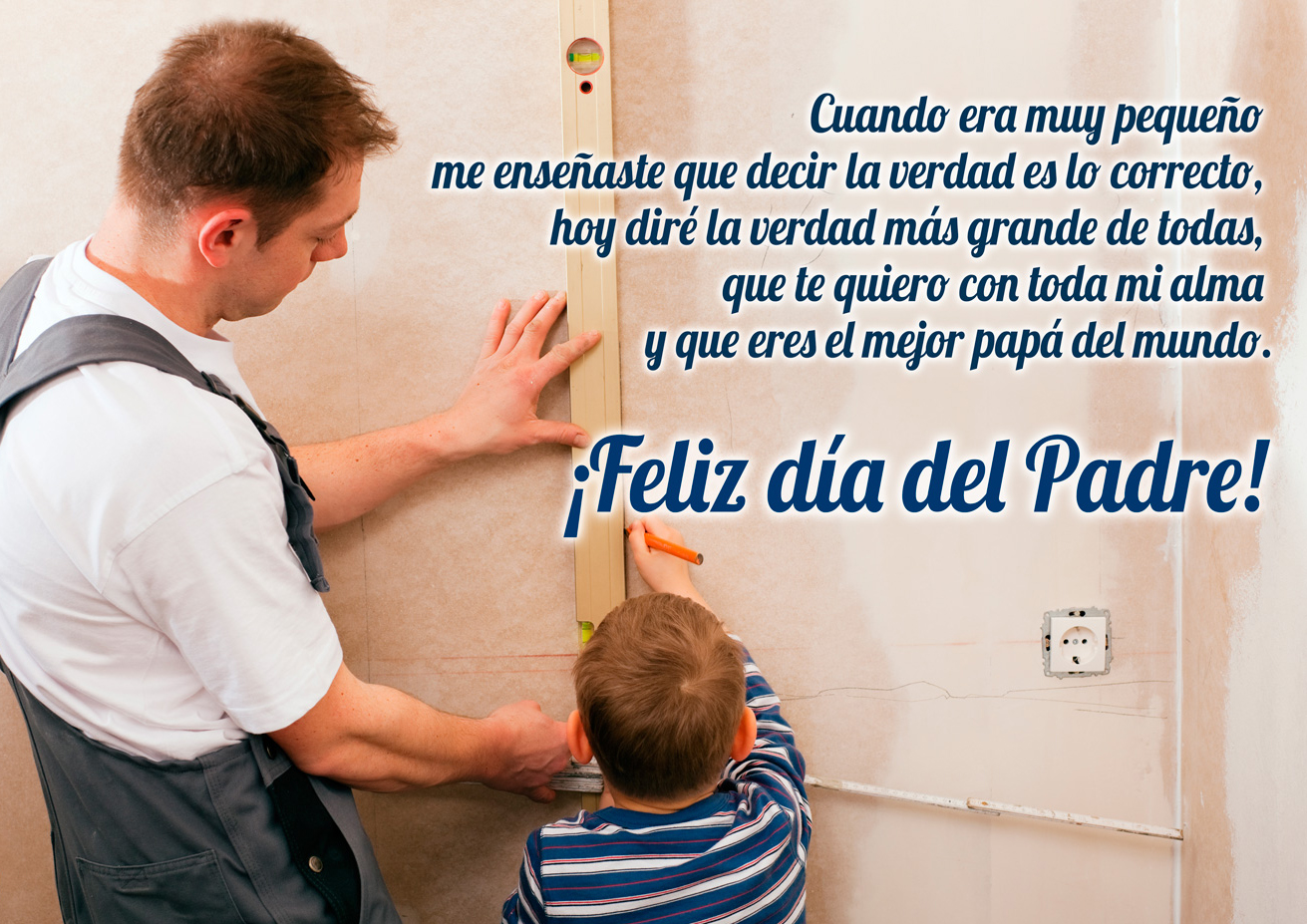 happy fathers day wishes in spanish