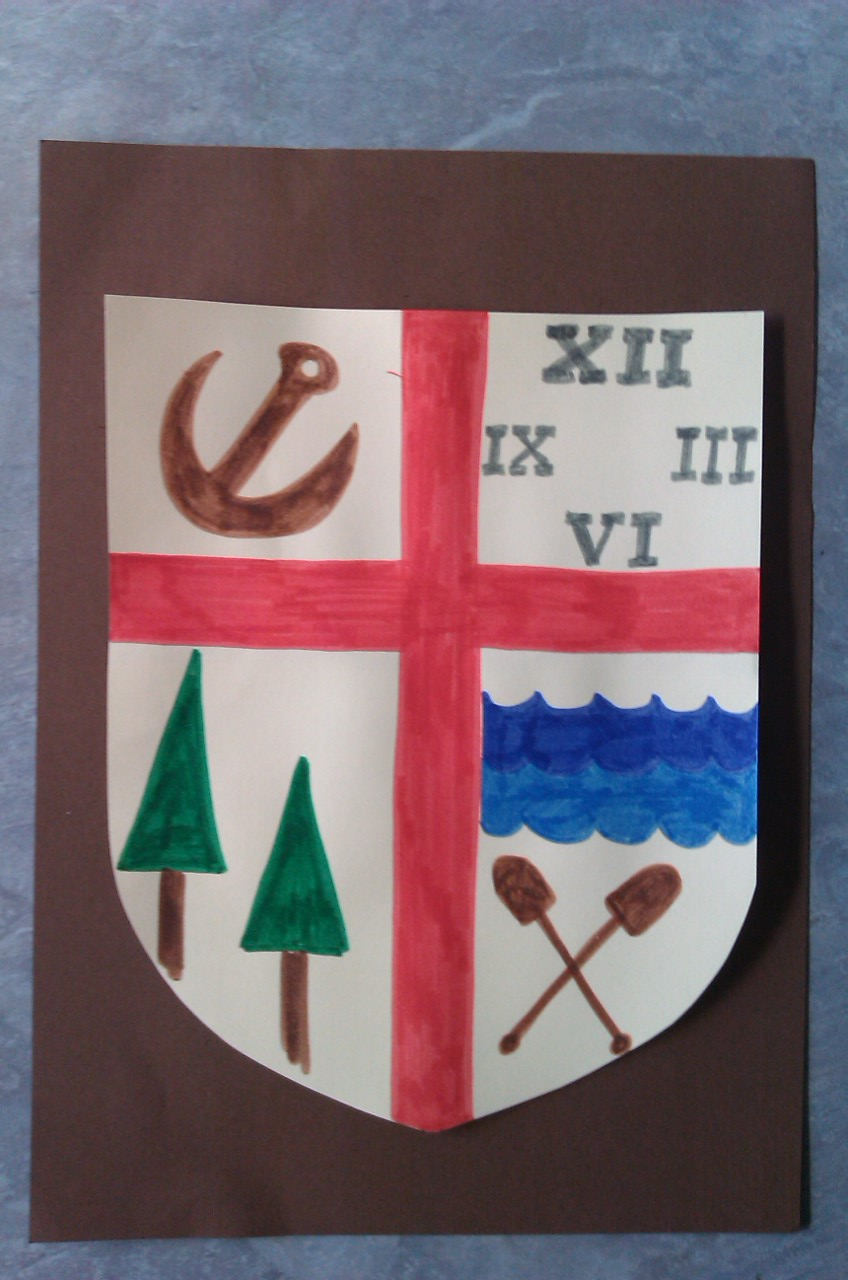 personal coat of arms The principal heraldic artist designs each coat of arms based on the applicant's background, values, significant life events and sealand title the artistic style stays true to traditional designs for heraldry but with a sealand twist.