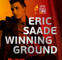 Eric Saade. Winning Ground