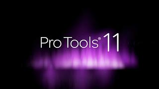 Studio d'enregistrement Medusa Prod utilise le logiciel audio Pro Tools Avid 11