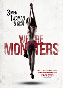 Baixar 91dA99bAW L. SL1500  We Are Monsters DVDRip XviD & RMVB Legendado Download