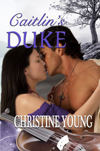 Caitlin's Duke