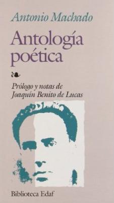 Antología poética Machado