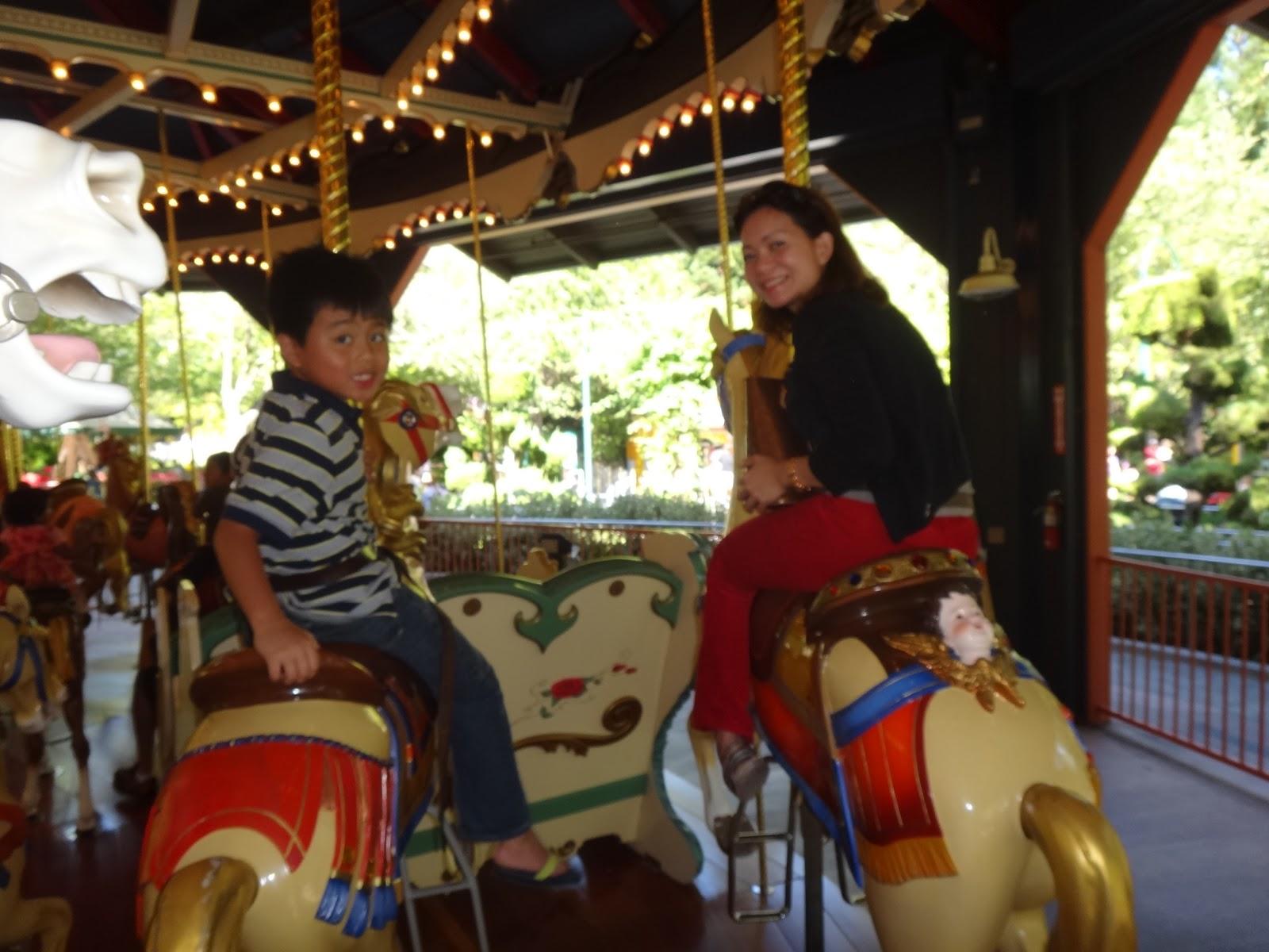 100+ [ Theme Park Archive Gilroy Gardens 2013 ] | Newsplusnotes ...