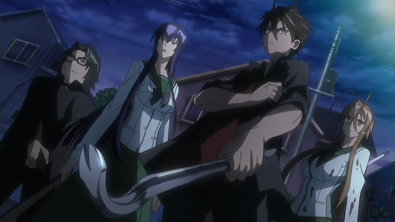 Wabisuke Human Form Episode Five At Kansai