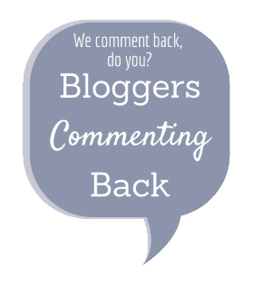 Blogger Who Comment Back Campaign