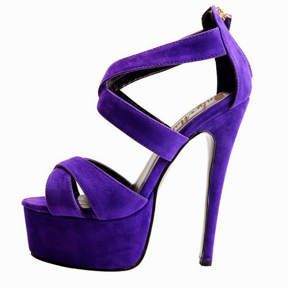 Purple Dress Shoes For Women Pix For Purple Dress Shoes For