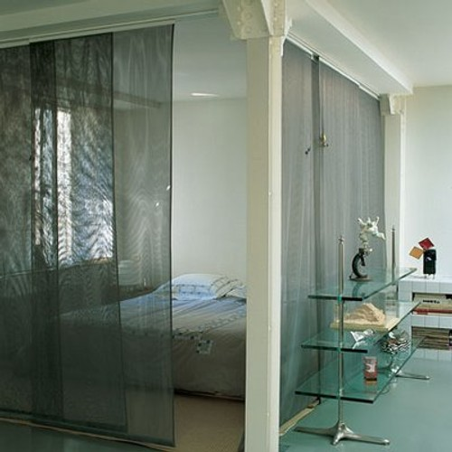 Bricolage e decora o ideias para separadores de for Dormitorios orientales