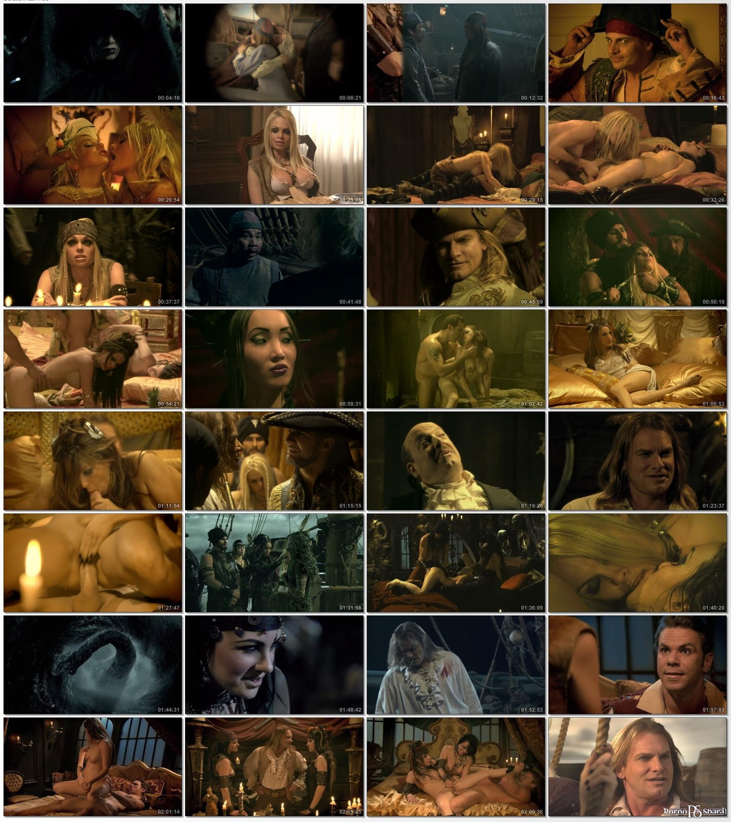 Pirates xxx movie sex scenes in 3gp porn galleries