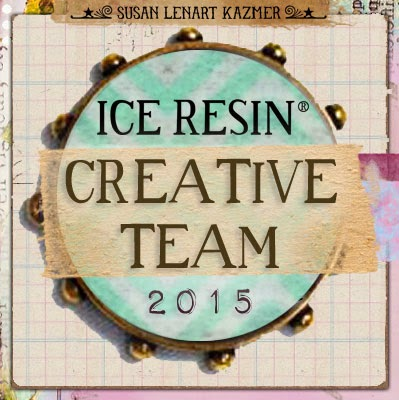 ICE Resin Creative Team