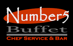 Number5 Buffet