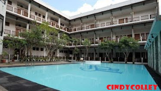 Daftar hotel di Pangandaran