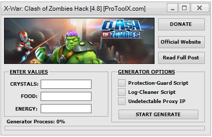 [Image: X-War-Clash-of-Zombies-Hack-Cheats.png]