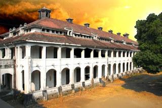 tempat tepat bersejarah di indonesia