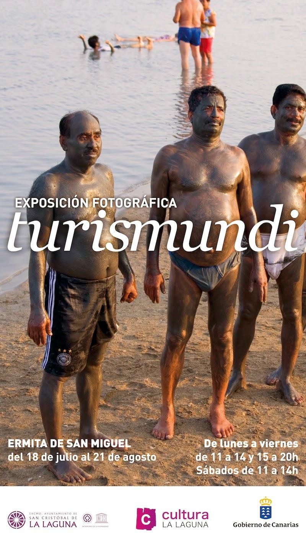 """""""Exposición fotográfica Turismundi"""" '"""