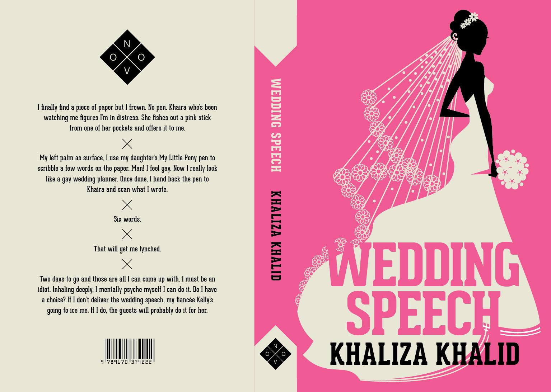 Wedding Speech Chick Lit Womens Fiction Speech For Women Day View