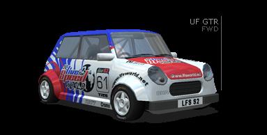 LFS ORIGINAL UF CAR