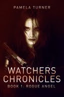 Watchers Chronicles 1: Rogue Angel