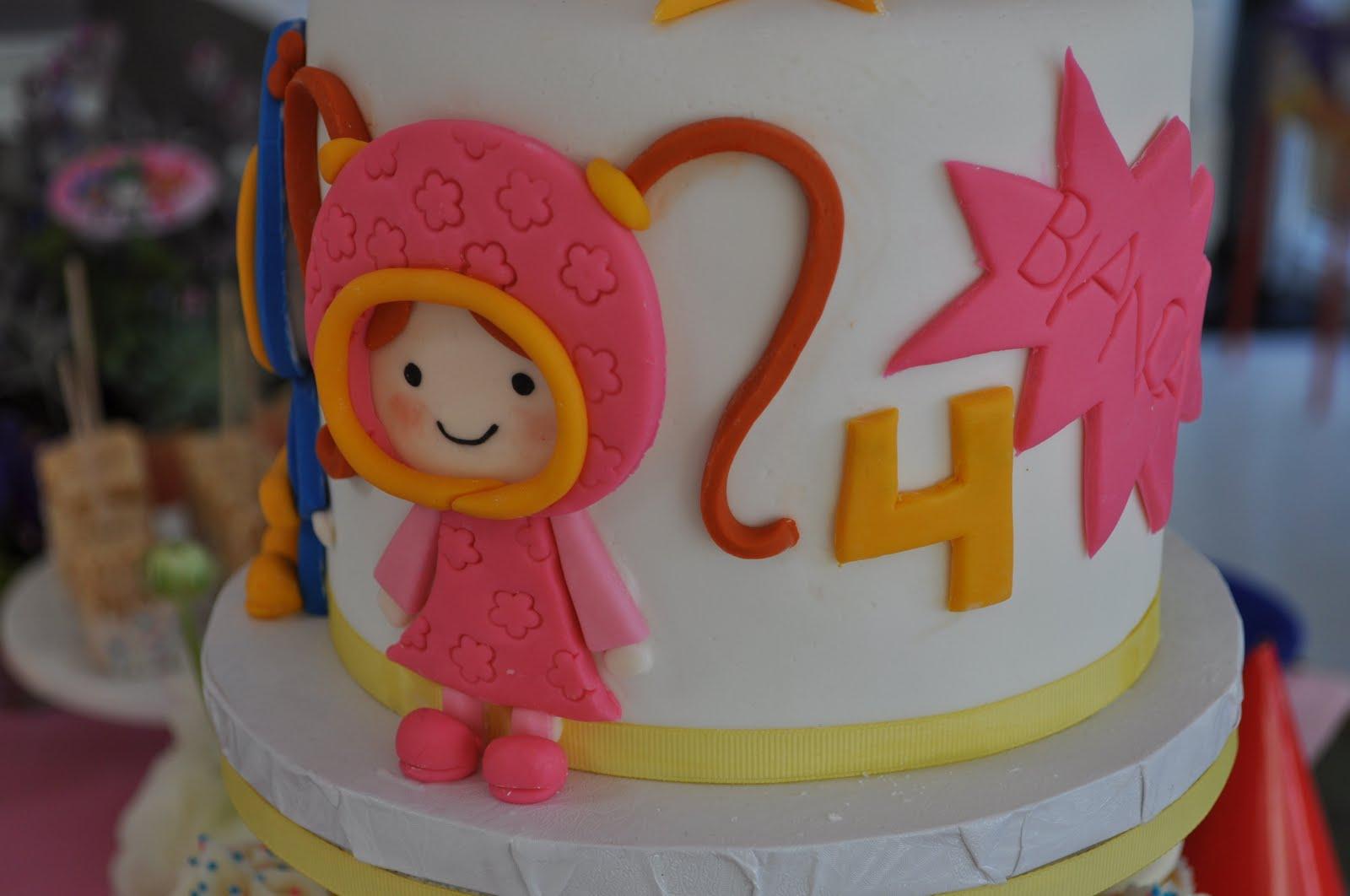 Milli Edible Image Custom Cake Decoration Topper On Pinterest