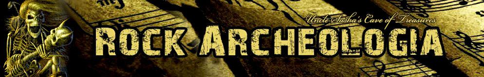 Rock Archeologia