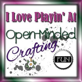 Open Minde Crafting Fun