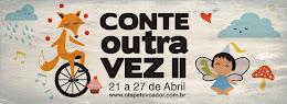 Festival de Contadores de Histórias - Recife