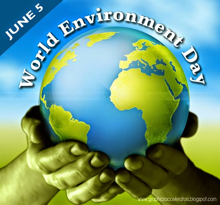 world environment day theme activities history slogans  endorsements of celebrities