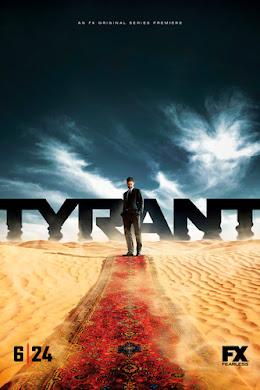 Tyrant Temporada 1 (2014) online