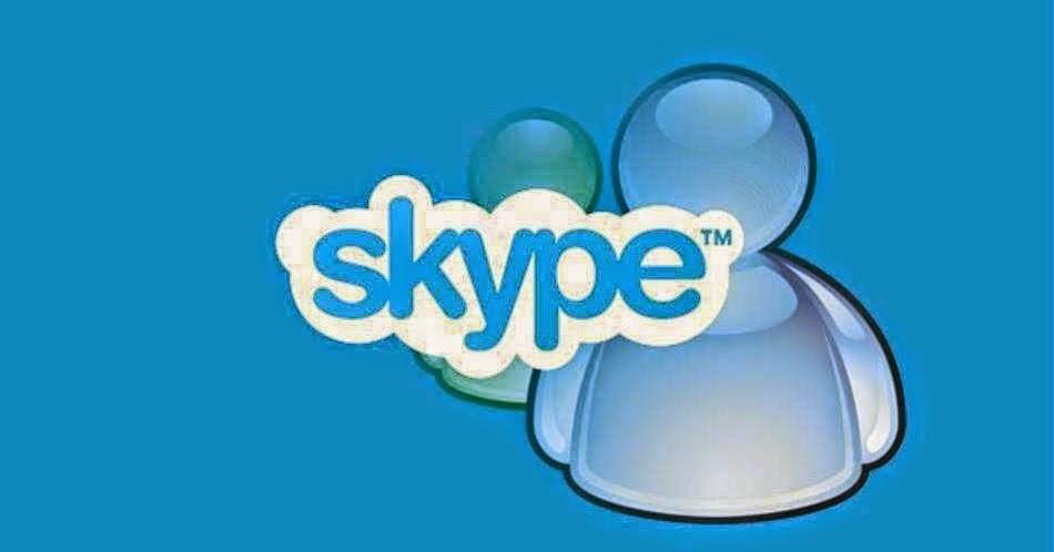 Cara Menambah Contact Teman Di Skype. - Ayaxx Help's