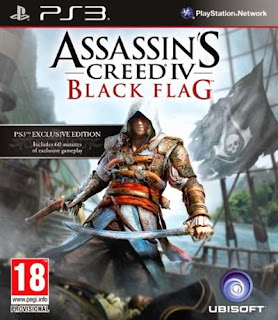 Assassins Creed IV PS3