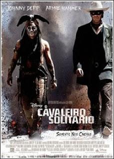Download Baixar Filme O Cavaleiro Solitário   Dublado
