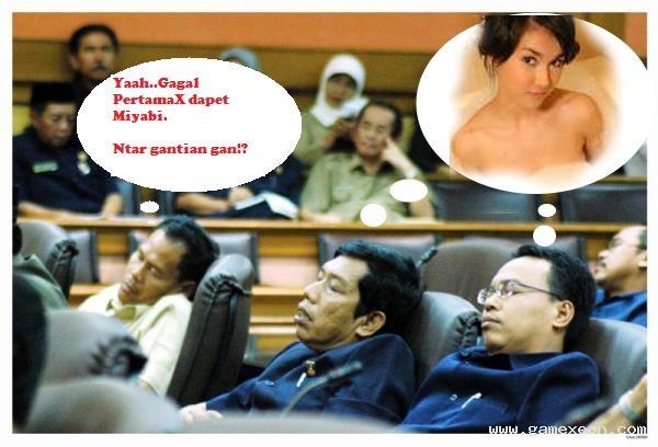 Gambar MIYABI Guncang Indonesia
