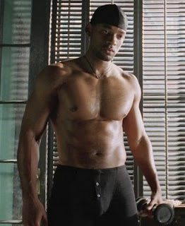 Will Smith his underwear