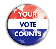 General Election to be held Tuesday, November 6thDon't Miss Your Chance .