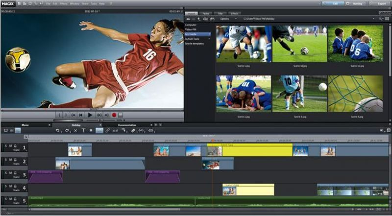 MAGIX MOVIE EDIT PRO 2014 PREMIUM 13.0.0.30 KEYGEN