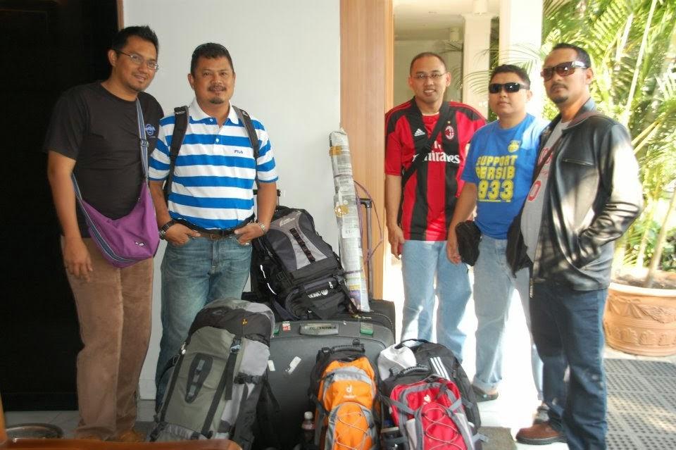 Bandung, July 2012