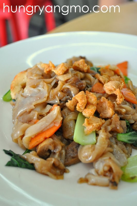 Penang Char Hor Fun Recipe Recipes — Dishmaps