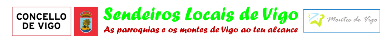 Sendeiros Locais de Vigo
