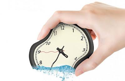 Curso Técnicas de Administración del Tiempo