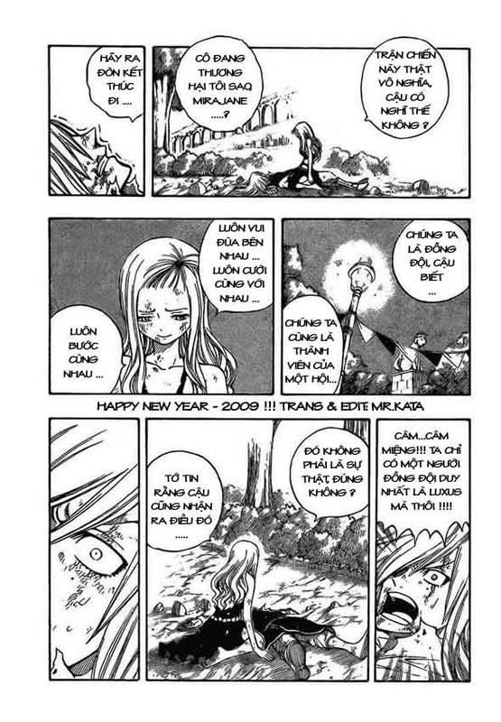 TruyenHay.Com - Ảnh 14 - Fairy Tail Chap 118
