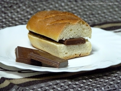 Pan de leche EnHarinate