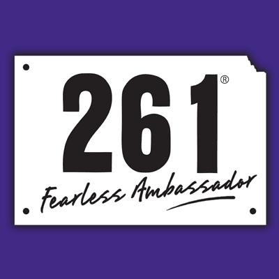 261Fearless Ambassador