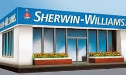 ... Completes 4,000 SF with Sherwin Williams at Colleyville Towne Square